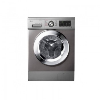 LAVE LINGE FRONTALE LG 8KG - SILVER (FH4G6TDY6) prix tunisie