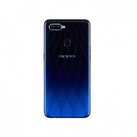 Smartphone OPPO F9 Blue