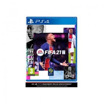 JEUX PS4 FIFA 21