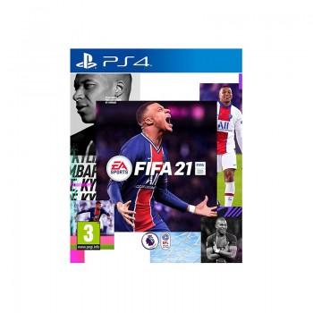 Abonnement Fifa 21 ps4 prix tunisie
