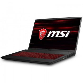 PC Portable Gamer MSI GF75 Thin i7 10è Gén 16Go 512 Go SSD (GF75THIN10SCSR475XFR)- prix tunisie
