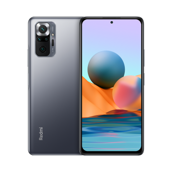 Xiaomi Redmi Note 10 Pro : prix, fiche technique, avis en Tunisie