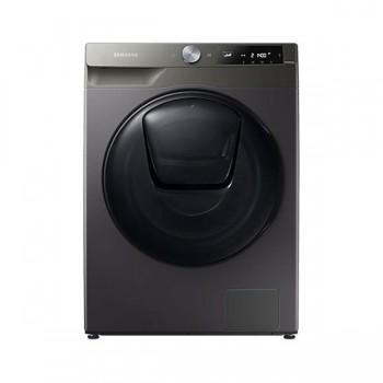 Machine à Laver Samsung Add Wash Frontale 10.5+7Kg WD10T654DBN Inoxydable/Inox - prix tunisie