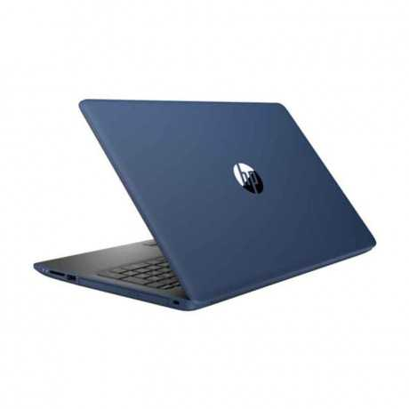Pc Portable HP 15 da0002nk Dual-Core 4Go 1To Bleu -4BY05EA tunisie