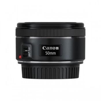 Objectif Canon EF 50mm f/1.8 STM (CANOB37)- prix tunisie