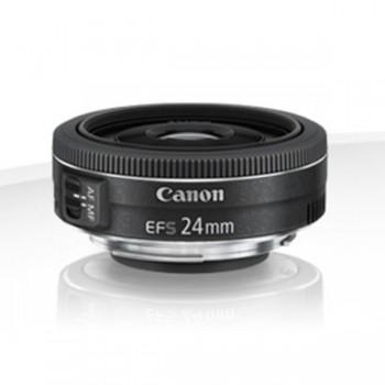 Objectif Canon Lens EF 24mm...