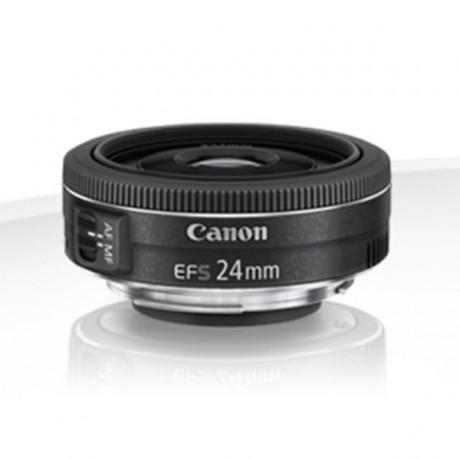Objectif Canon Lens EF 24mmf/2.8 STM
