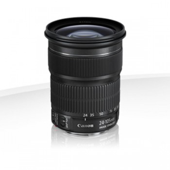 Objectif Canon EF 24-105mm f/3.5-5.6 IS STM (CANOB34)- prix tunisie