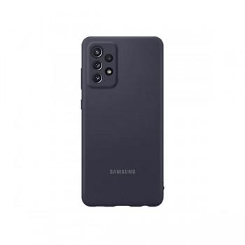 Silicone Cover Galaxy A72 Noir (PA725TBEGWW) - prix tunisie