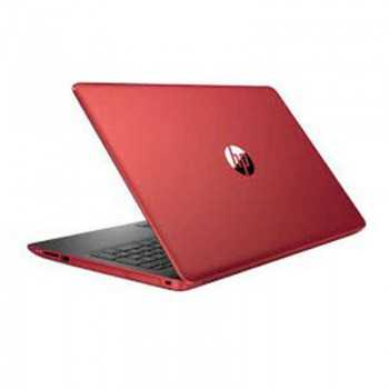 Pc Portable HP 15-DA0008NK i3 7è Gén 4Go 1To Rouge (4BX45EA)  tunisie