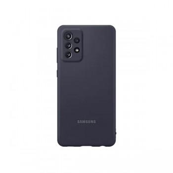Silicone Cover Galaxy A52 Noir (PA525TBEGWW) - prix tunisie