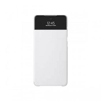 View Wallet Cover Galaxy A72 S Blanc (EA525PBEGEW) - prix tunisie