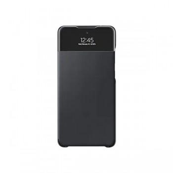 View Wallet Cover Galaxy A72 S Noir (EA525PBEGEW) - prix tunisie