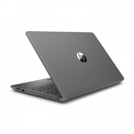 Pc Portable HP 15-DA0006NK i3 7è Gén 4Go 1To Gris (4BX73EA)
