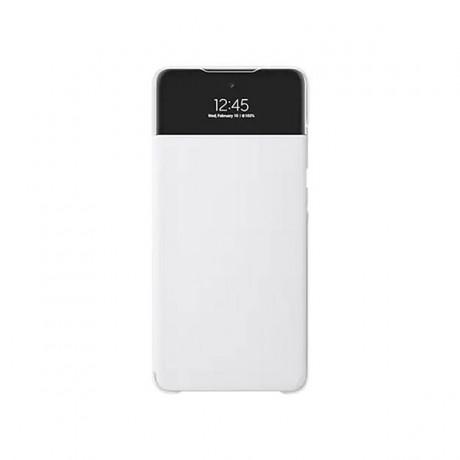 View Wallet Cover Galaxy A32 S Blanc (EA325PBEGEW) - prix tunisie