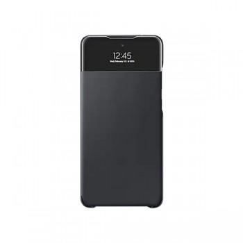 View Wallet Cover Galaxy A32 S Noir (EA325PBEGEW) - prix tunisie