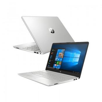PC PORTABLE HP 15-DW3001NK I3-11E GEN 4GO 256GO SSD WIN10 15.6 SILVER ( 2R0L7EA )