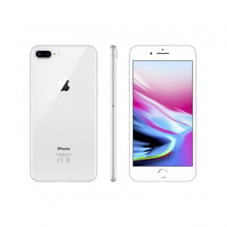 iPhone 8 plus 128 GO - Blanc (MX252AA/A) -prix tunisie