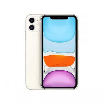 iPhone 11 64 Go - Blanc (MHDC3AA-A) - prix tunisie