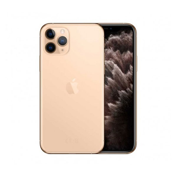 iPhone 11 pro 64 Go - Gold (MWC92AA/A) - prix tunisie