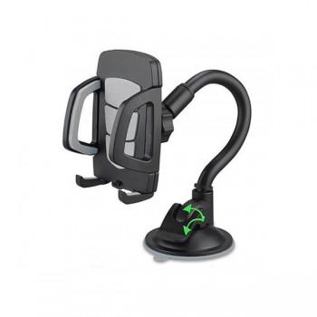 Support Flexible Pour Téléphone Portable ADS-119-BG Noir & Gris - prix tunisie