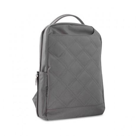 """Sac à Dos Addison Pour PC Portable 300873-GR + BK 13.3""""-14"""" - Gris - prix tunisie"""