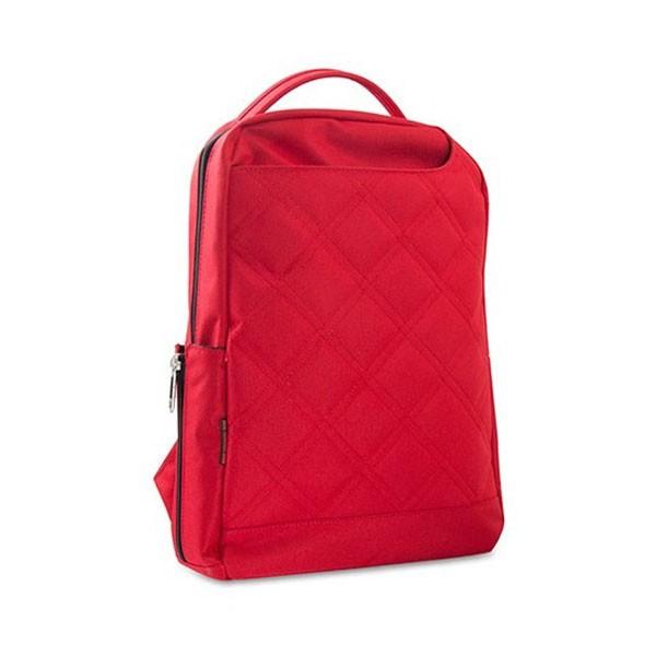 """Sac à Dos Addison Pour PC Portable 300873-RD 13.3""""-14"""" - Rouge - prix tunisie"""