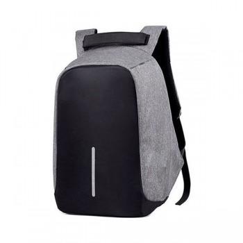 """Sac à dos pour PC portable Addison ST-490 - 15.6"""" Noir & Gris - prix tunisie"""