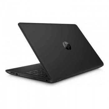 Pc Portable HP 15-DA0009NK i3 7è Gén 4Go 1To - Noir (4BZ32EA) tunisie