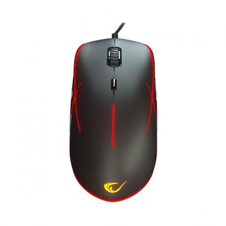 Souris Gaming Pro Rampage Gear-X - RGB - 6400dpi - Noir SMX-R115 - prix tunisie