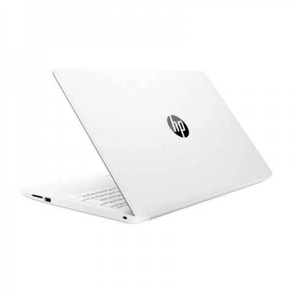 Pc Portable HP 15-DA1009NK i5 8è Gén 8Go 1To Blanc (6CC32EA) tunisie