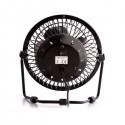 Mini Ventilateur De Bureau USB Everest EFN-482 - prix tunisie