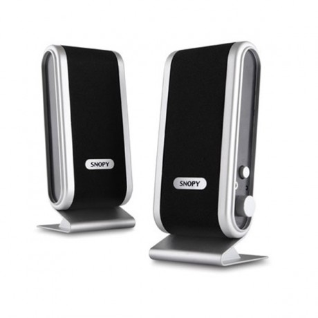 Mini Haut Parleur USB Snopy SN-820 - prix tunisie