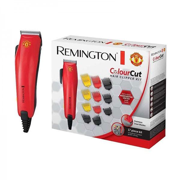 Tondeuse à Cheveux REMINGTON Manchester United (HC5038)