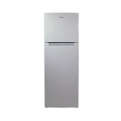 Réfrigérateur Defrost Orient 340L ORDF-360S Silver - prix tunisie