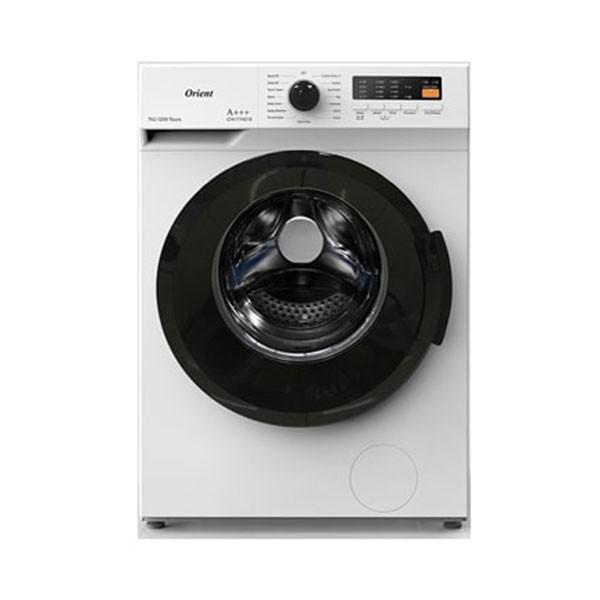 Machine à Laver Orient Automatique 7Kg OW-F7N01B Blanc - prix tunisie