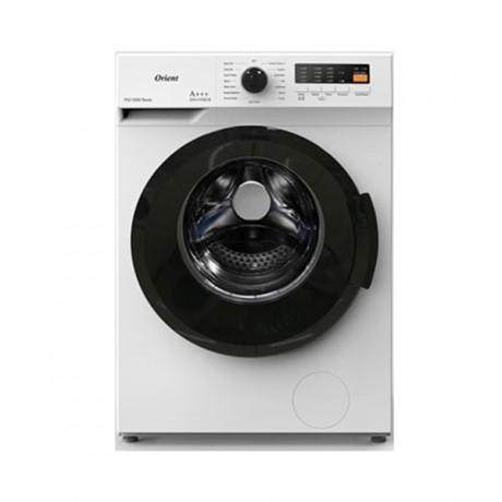 Machine à Laver Orient Automatique 9Kg OW-F9N01S Blanc - prix tunisie