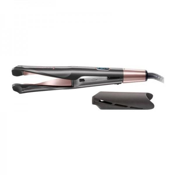 Lisseur Curl & Straight Remington S6606