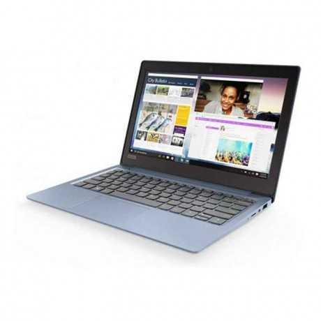 Pc Portable Lenovo IDEAPAD 120S-11IAP Dual Core 4 GO Bleu