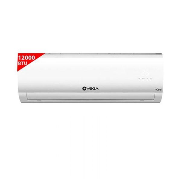 Climatiseur Vega 12000 BTU Chaud & Froid Inverter - VEGA-12000CF-INV - prix tunisie