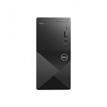 PC DE BUREAU DELL VOSTRO 3888/I3-10100/4GB/1TB UBU