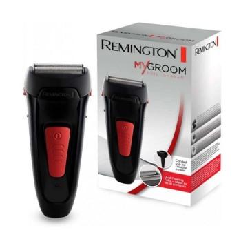 Rasoir REMINGTON A Fleuret Mygroom - Rouge & Noir F0050