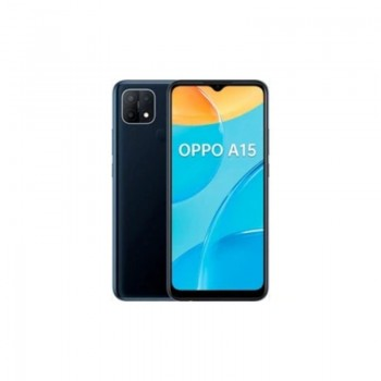Smartphone OPPO A15 - Noir