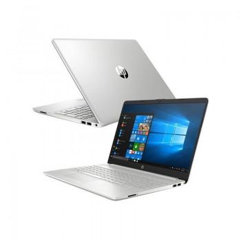 PC PORTABLE HP 15-DW3000NK I3-11E GEN 4GO 1T  WIN10 15.6 SILVER ( 2R0L7EA )