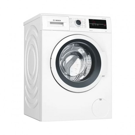 Machine à Laver Frontale Bosch 8 kg WAJ20180MA Blanc - prix tunisie