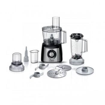 Robot Culinaire MultiTalent Bosch 800 W - MCM3501M - Noir - prix tunisie