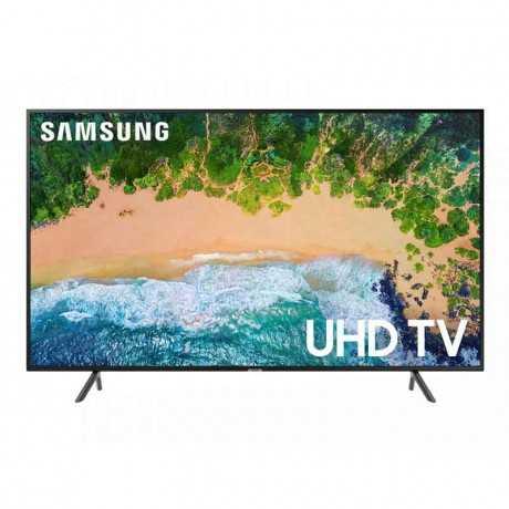 "Téleviseur Samsung 75"" Smart 4K UHD 75NU7100 Tunisie"
