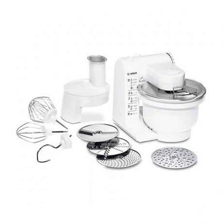 Robot De Cuisine Bosch 500W - MUM4427 - Blanc