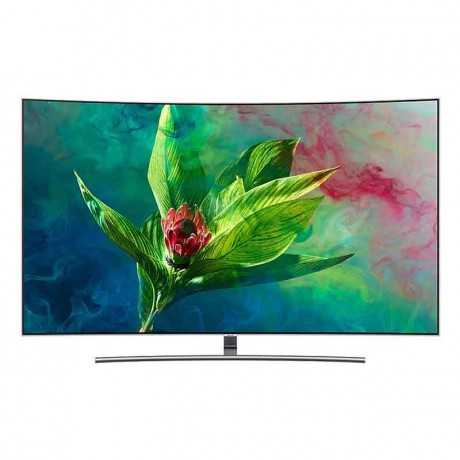 Téléviseur Samsung UHD-4k Curved Q-LED 65Q8C Tunisie
