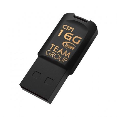 Clé USB Team Group C171 16 Go / Noir